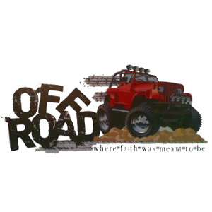 Off Road Bible Study
